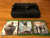 1TB XBox One and games in Fort Knox, Kentucky