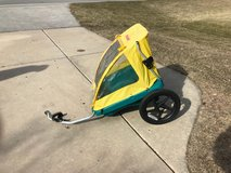 In-Step Prowler Trailer in St. Charles, Illinois