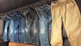 Boys jeans/pants 4t in Eglin AFB, Florida