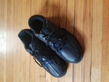 Mens bowling shoes in St. Charles, Illinois