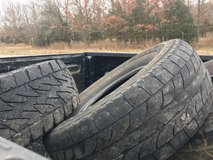 Tires, 285/75/16,33/12.50/16.5,235,75,15 in Fort Leonard Wood, Missouri
