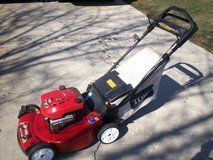 Toro Personal Pace Mower in Lockport, Illinois
