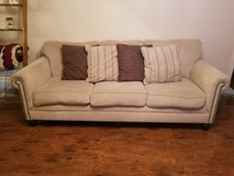 Living room couch / sofa in Conroe, Texas