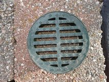 "4"" Drain Cap in Davis-Monthan AFB, Arizona"