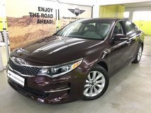 2016 Kia Optima EX **ONLY 5540 MILES** in Spangdahlem, Germany