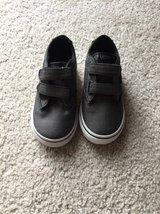Toddler Vans size 8 in Glendale Heights, Illinois