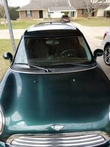 2009 BMW Mini Clubman Turbo automatic in Fort Bliss, Texas