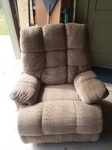 Recliner Good Condition Non Smoking Home in Moody AFB, Georgia