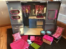 American Girl Doll Camper in Plainfield, Illinois