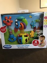 Baby Toys NIB in Fort Campbell, Kentucky