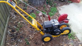 McLANE 3.5hp EDGER in Conroe, Texas