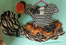 0-3 Baby girl fall outfit in Fort Leonard Wood, Missouri