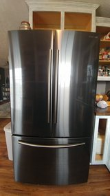 Brand New Samsung French Door Refrigerator in Fort Campbell, Kentucky