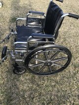 Used Wheel chair in Bolingbrook, Illinois