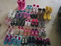 Girl shoes size 4 to 13 in Fort Leonard Wood, Missouri