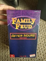 family Feud game in Lockport, Illinois