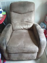 Rocker/Recliner in Fort Campbell, Kentucky
