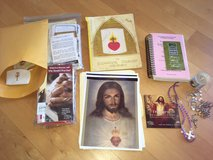 Catholic Christian Relgious Items, DVD, cards, rosaries, books, booklets, etc in Naperville, Illinois