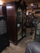 Entertainment Armoire in Conroe, Texas