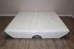 King Memory Foam from Serta - iComfort Genius Everfeel in Houston, Texas