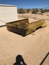 CHEVY Truck bed in Yucca Valley, California