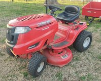 Troybilt Pony Lawn Tractor & Cart in Pleasant View, Tennessee