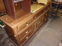 Large Dresser in Fort Riley, Kansas