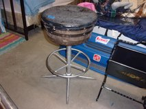 Barrel Style Bar Stool in Fort Riley, Kansas