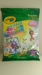 Crayola Color Wonder - The Princess and the Frog in Oswego, Illinois