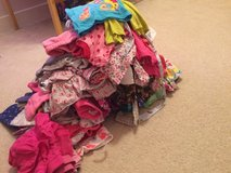 Bag of girl's clothes in Baytown, Texas