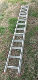 24 ft Werner Extension Ladder in Pleasant View, Tennessee