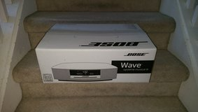 BOSE Wave System III with bluetooth in Cary, North Carolina