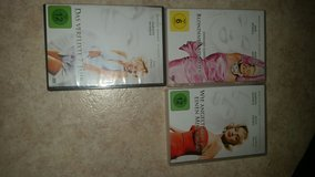 marilyn monroe movies in Grafenwoehr, GE
