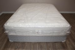 Queen Size Mattress - Stearns and Foster Boston Common in Houston, Texas