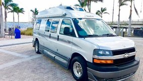 2008 Roadtrek 190 Popular in Jacksonville, Florida