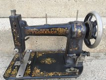 Antique Sewing machines in Bartlett, Illinois