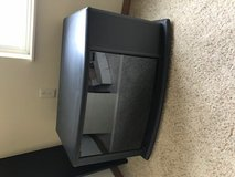 Black TV Stand in Joliet, Illinois