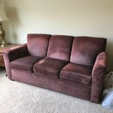 Couch & Loveseat in Naperville, Illinois