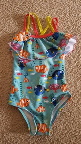 Disney Store Nemo Dory Swimsuit in Bartlett, Illinois