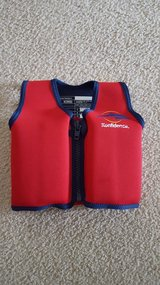 Confidence Swim Jacket Vest Float in Bartlett, Illinois