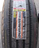 Bridgestone Duravis 245/75R16 Truck Tires in Spring, Texas