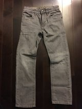 Gap boys jeans size 8 slim in Glendale Heights, Illinois