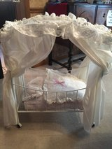 Canopy Doll Bed in Plainfield, Illinois