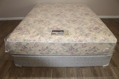 Queen Mattress Set - Simmons Beautyrest Grand Jewel in Houston, Texas