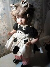 9 Porcelain Dolls in Yucca Valley, California