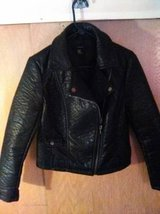 Ladies Leather Jacket in Yucca Valley, California