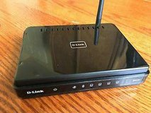 New D-Link Wireless Router in 29 Palms, California