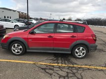 2004 Pontiac Vibe in Westmont, Illinois