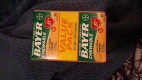 Bayer in Baytown, Texas