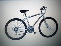 "New Road Master- 26"" 15 Speed Mens Mountain Fury Mountain Bike in Mannheim, GE"